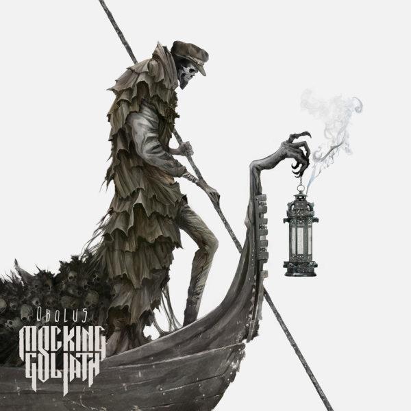 Mocking Goliath - Obolus